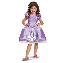 Sofia the First Costume