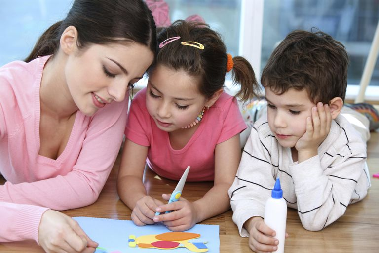 What kind of childcare is best for your child?