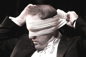 Derren Brown - Mind Controller