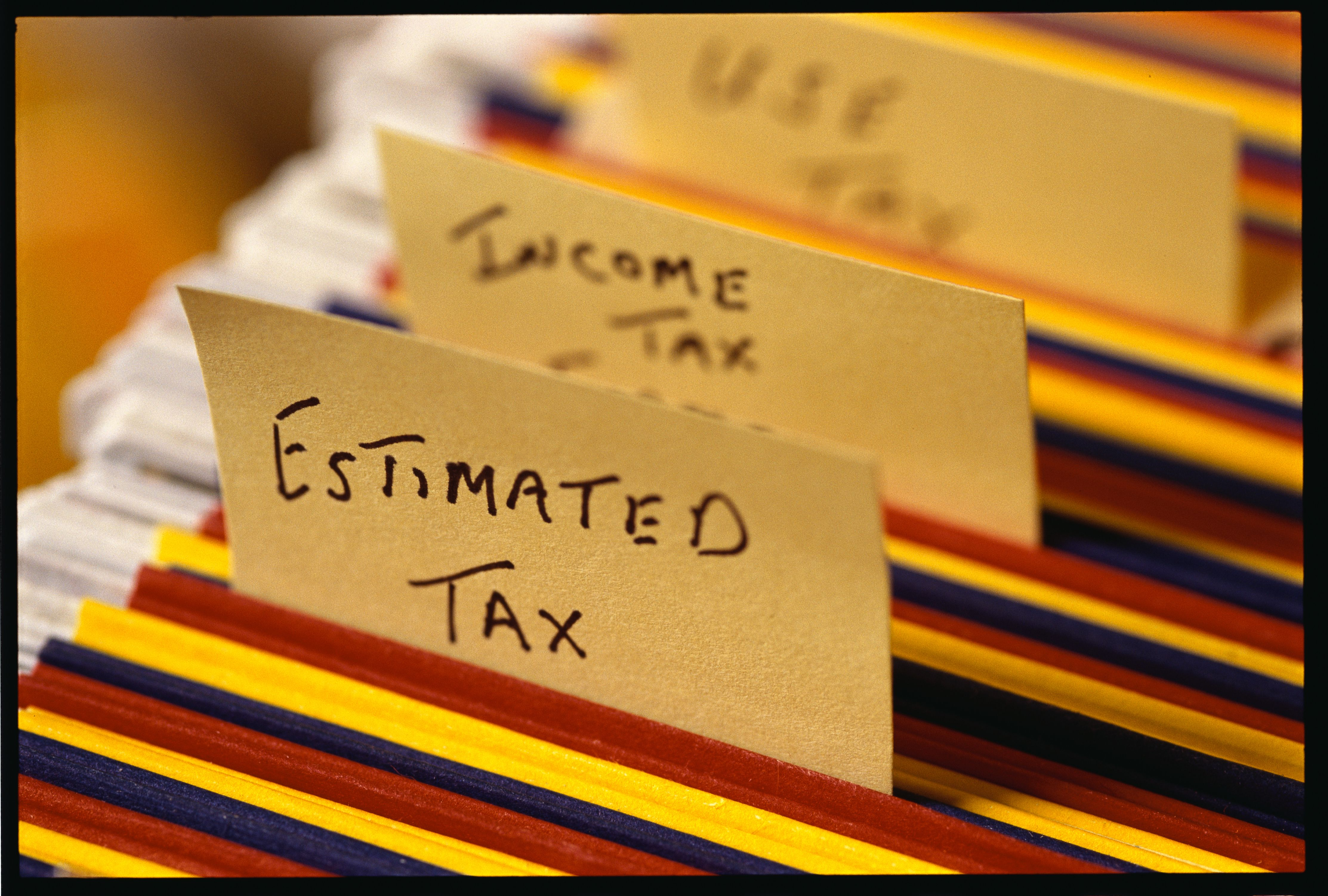 Filing estimated taxes with the irs form 1040 es paying estimated taxes on business income falaconquin