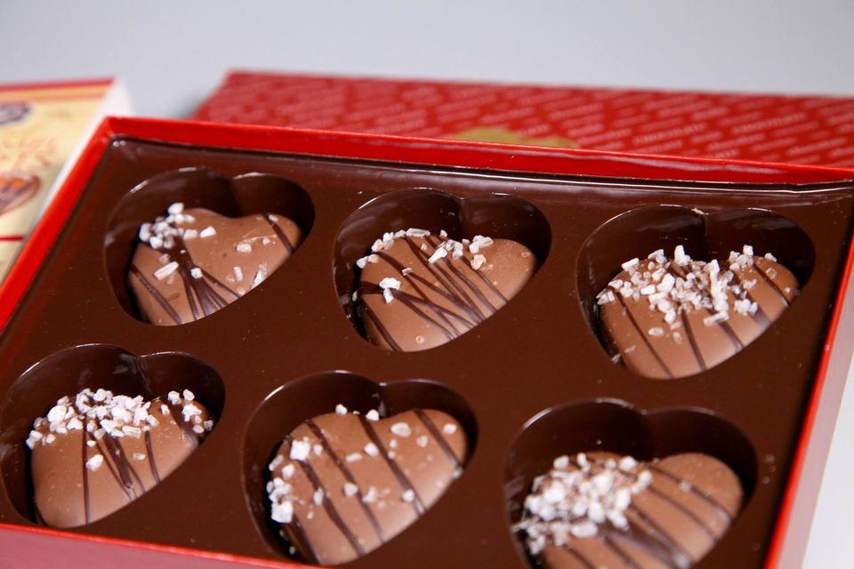 Chocolate, Chocolate, Chocolate Company