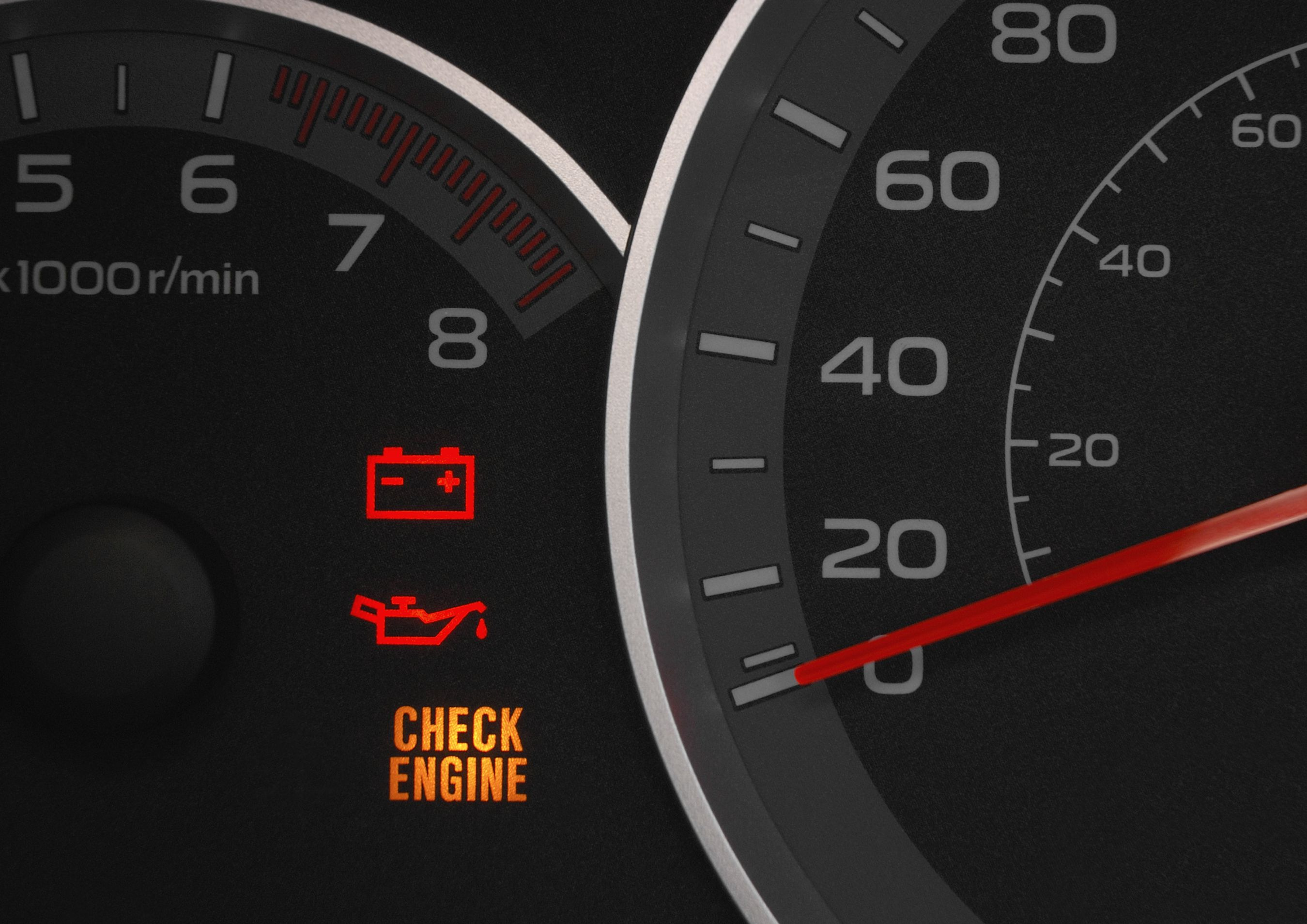 Why Is My Check Engine Light On - Car signs on dashboardcar dashboard warning lights the complete guide carbuyer
