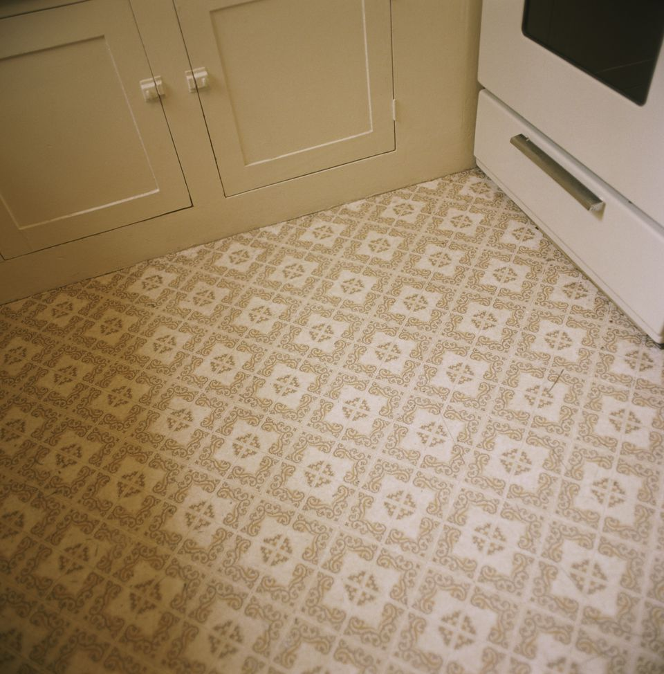 A collection of linoleum flooring examples dailygadgetfo Image collections