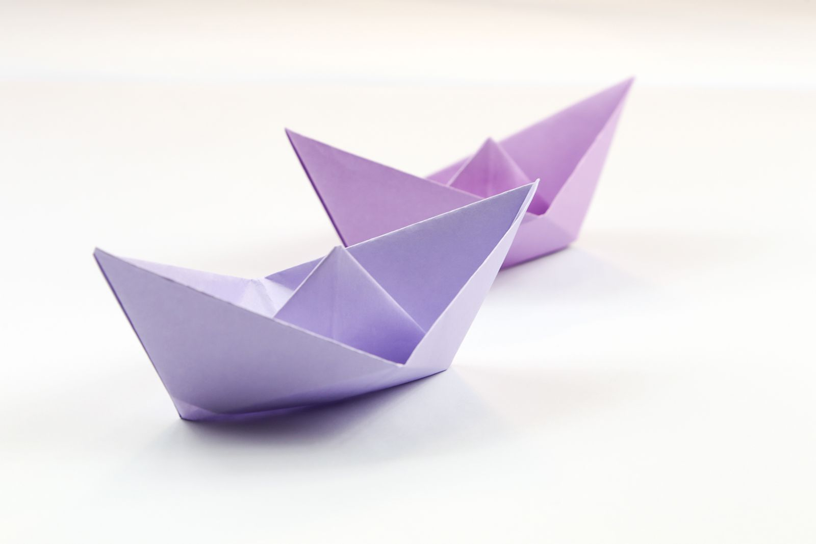 How to make an easy origami boat jeuxipadfo Image collections