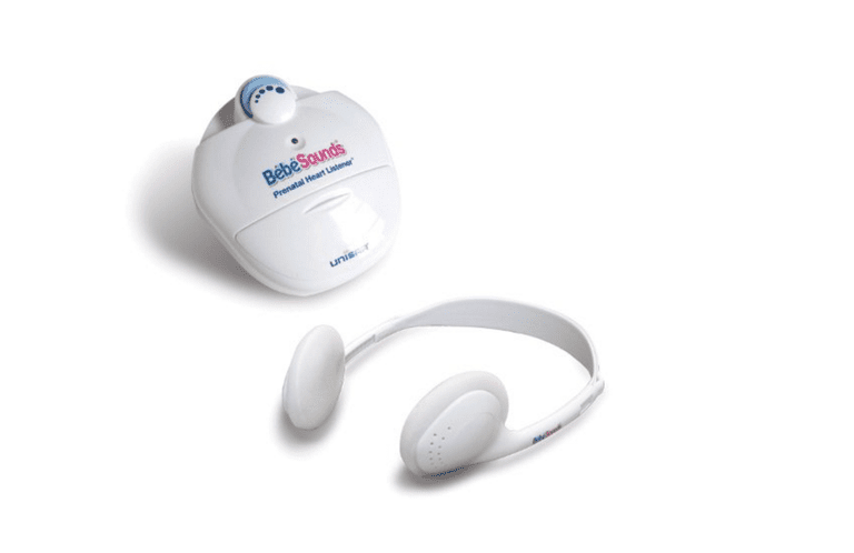 Bebe Sounds Prenatal Listener