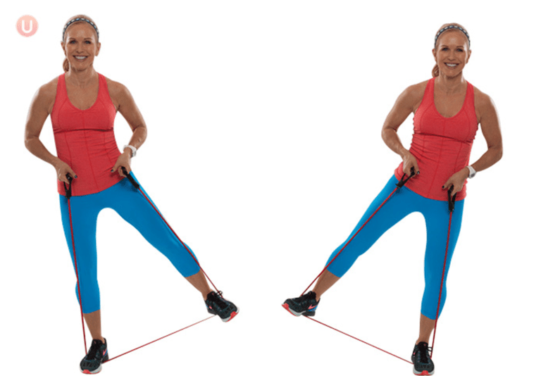 Best Bodyweight Exercises For Bad Knees