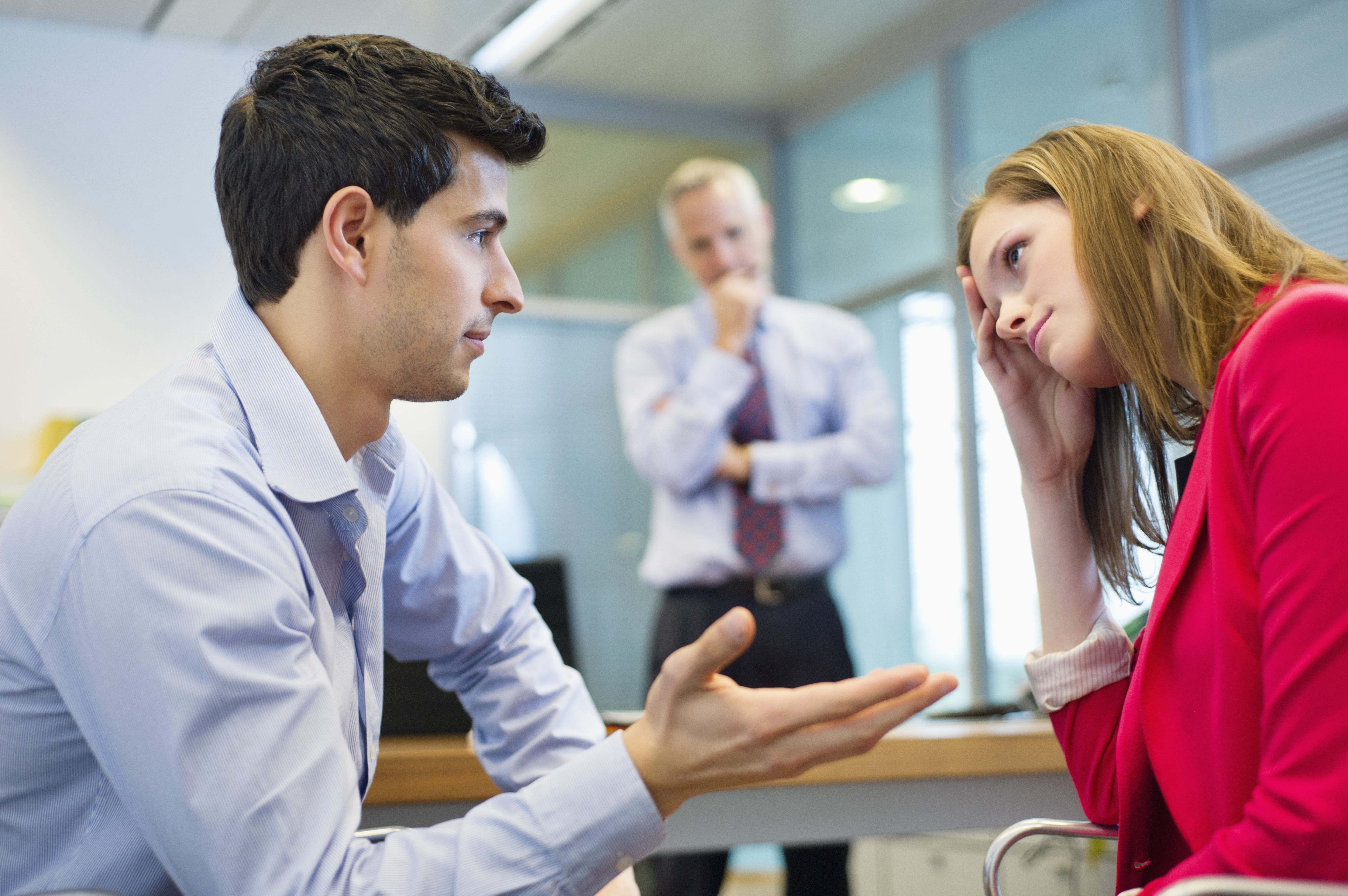 sample letters of reprimand for employee performance