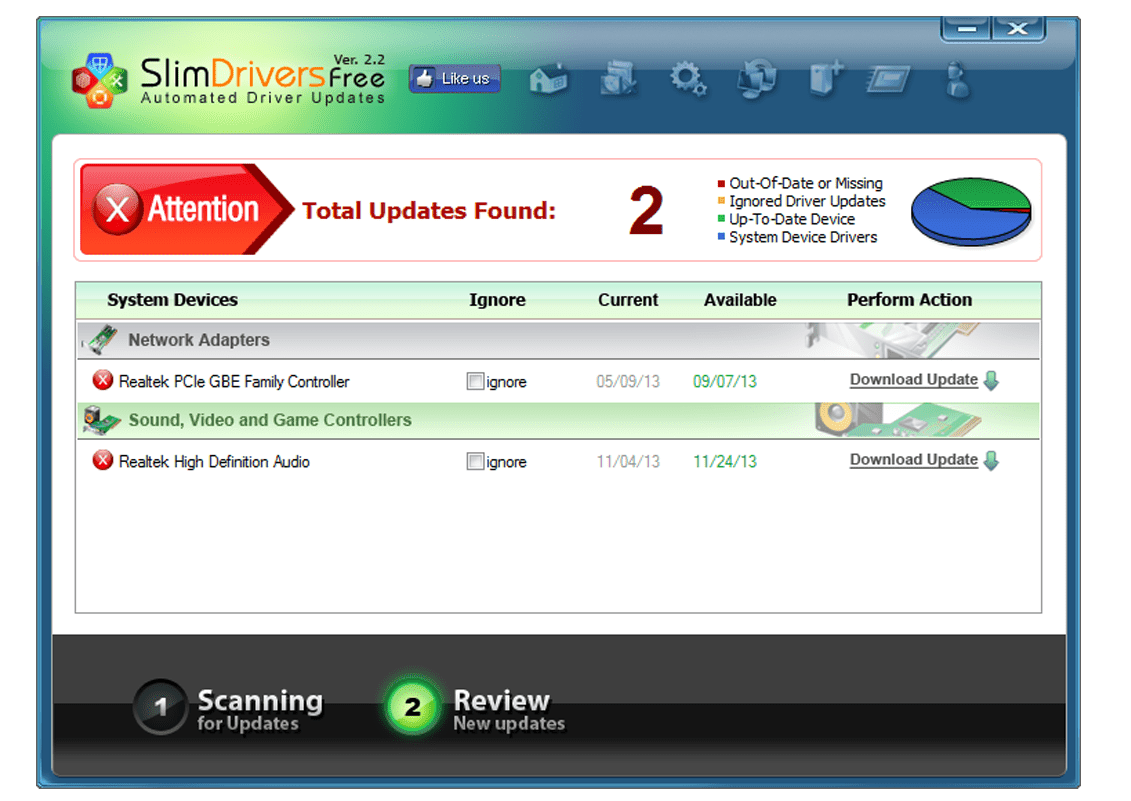 slim driver updater activation key