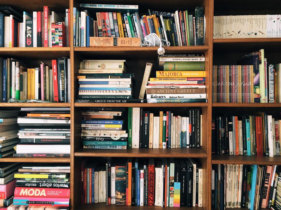 Donate Books
