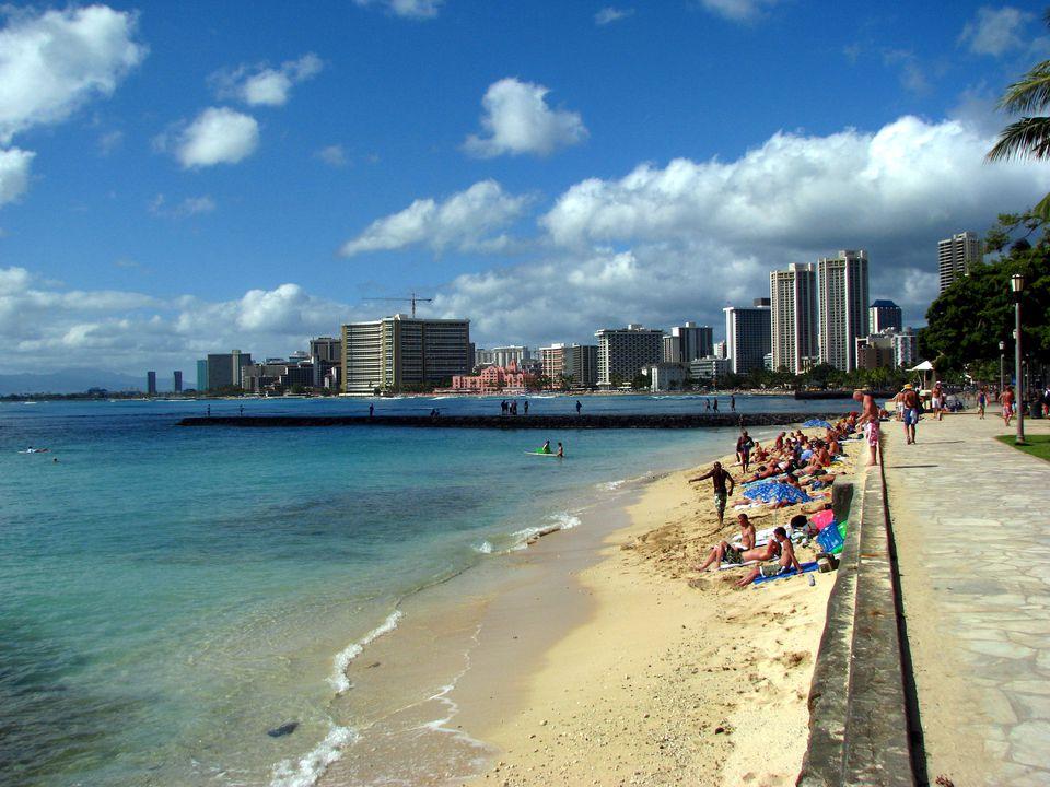 Honolulu, Waikiki, And Oahu Gay Guide And Photo Gallery-7479