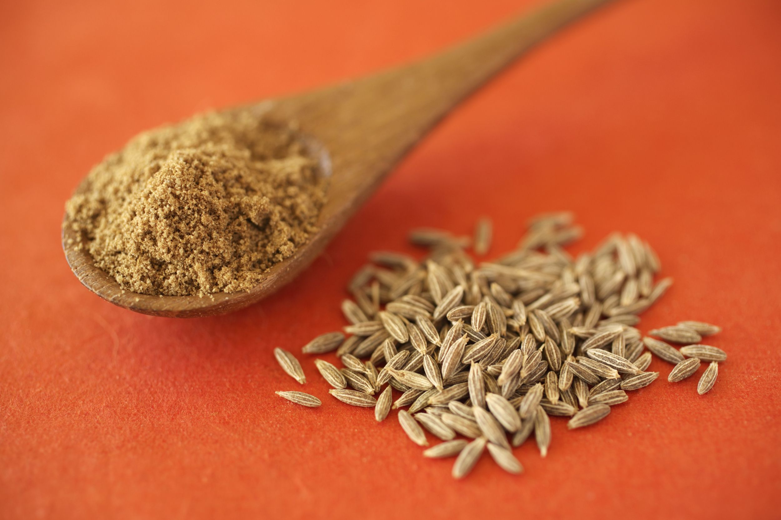 How Is Cumin Used As A Spice