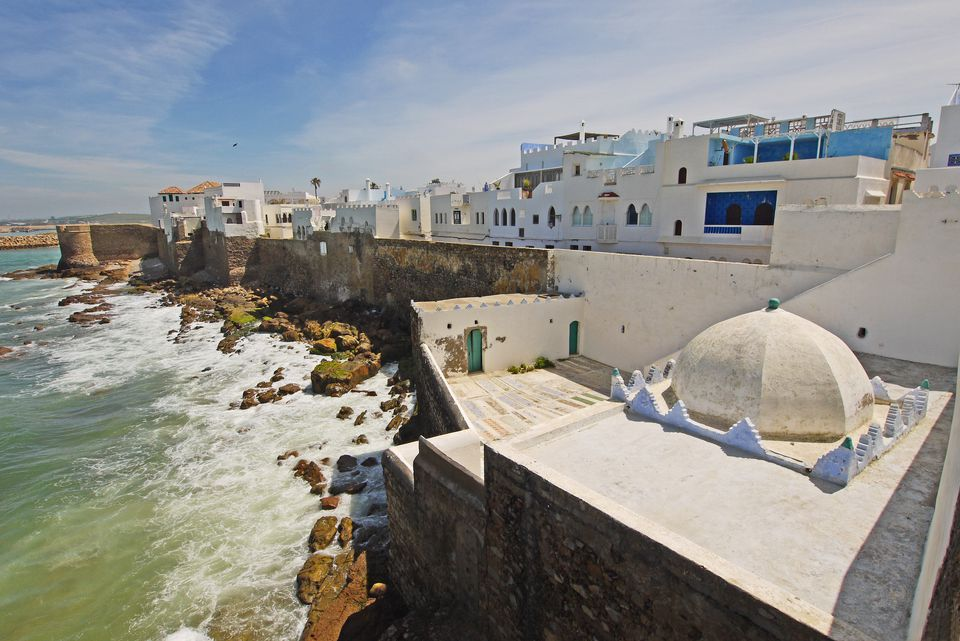 Essential Facts and Information About Asilah Morocco