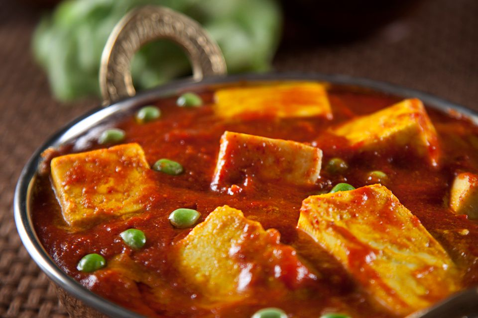 Great Indian Food Dishes