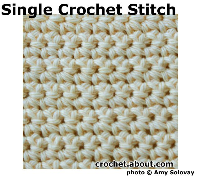 Learn the Single Crochet Stitch and Other Stitches With Our Free Tutorials