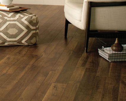 Quick-Step Laminate: the First Click-and-Lock. Is It Worth Buying?