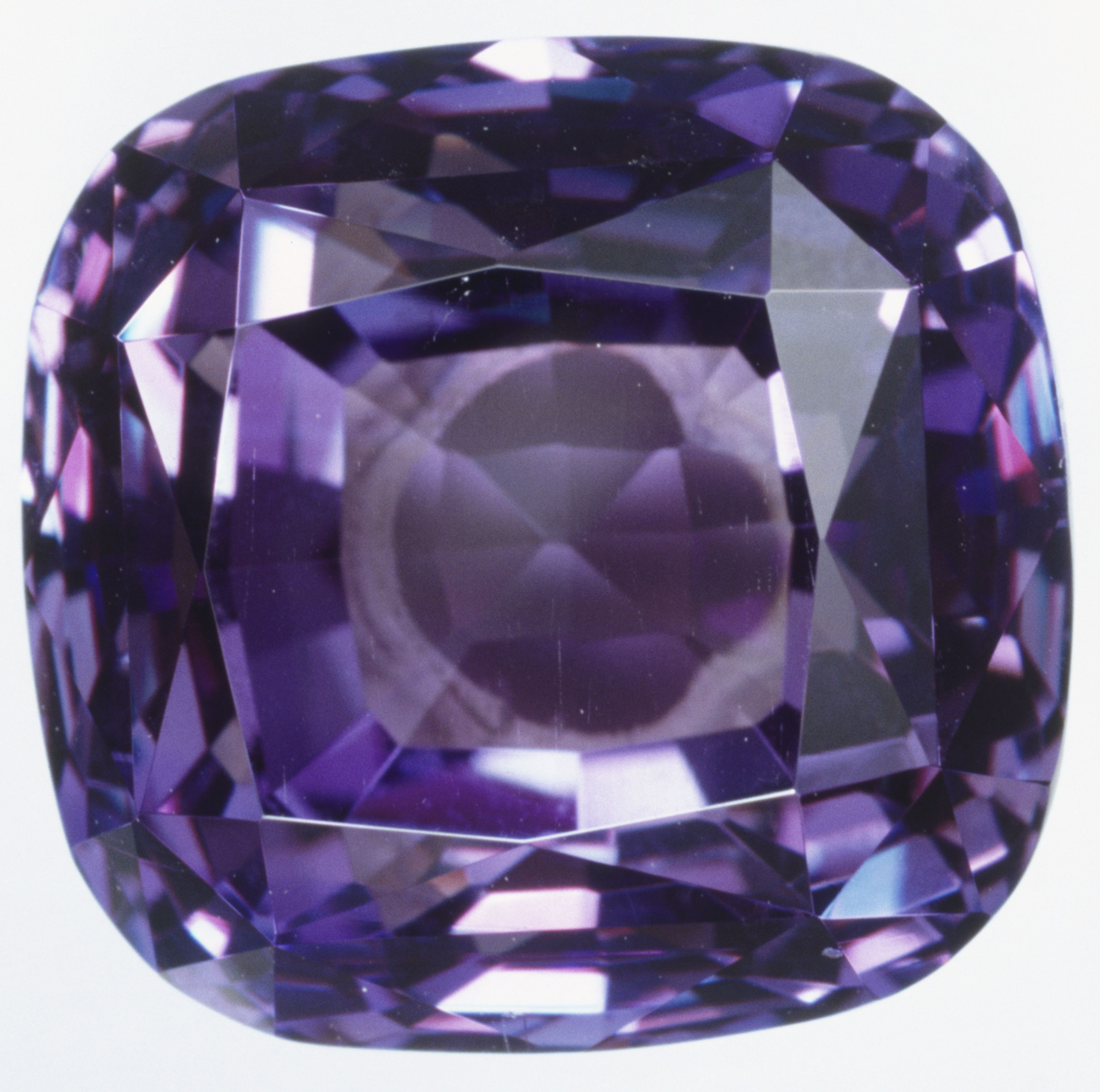 colour natural cts color vs zambian top unheated oval purple amethyst dark gemstone