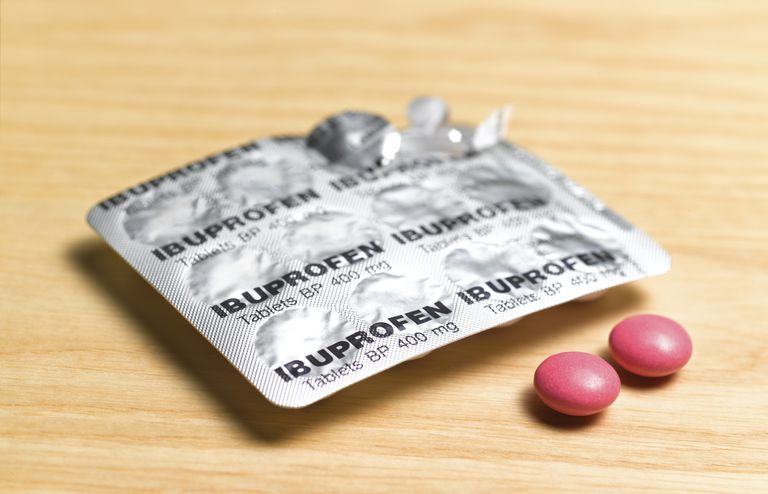 NSAIDs May Worsen Fatigue in Multiple Sclerosis