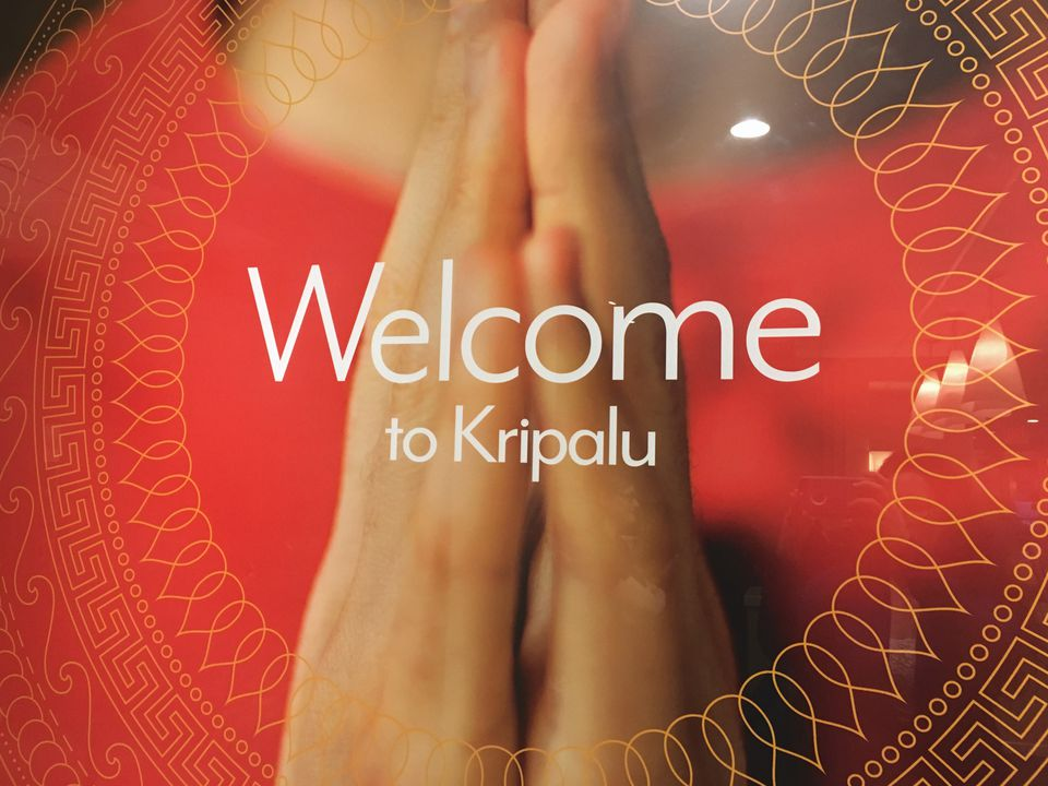 Kripalu Review