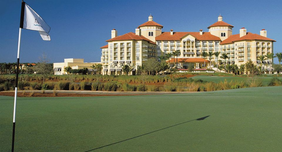 Star Hotels In Naples Florida