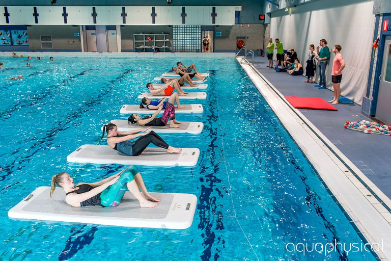 Aquaphysical floatfit®