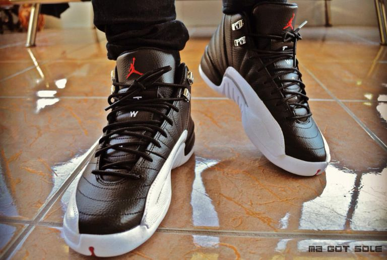 Air Jordan XII - Playoffs