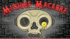 Musicque Macabre - Halloween Radio Station