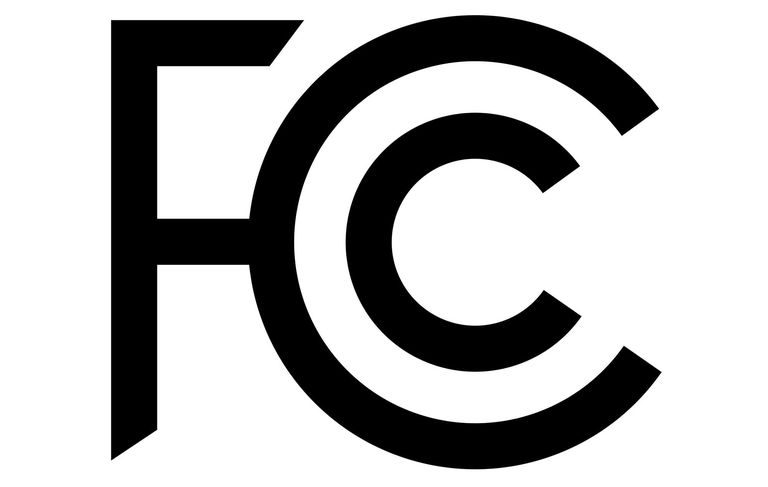 Official FCC Logo