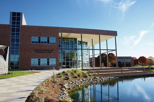 Cedarville University - Center for Biblical and Theological Study