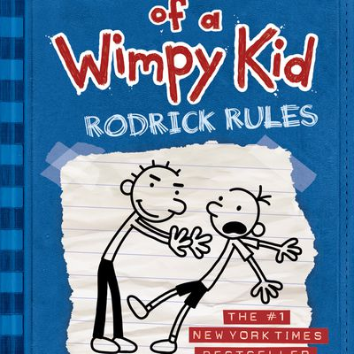 Diary Of A Wimpy Kid Growth Spurt