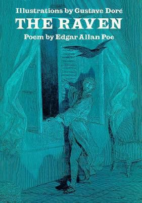 """The Raven"" by Edgar Allan Poe - Mrs. Sullivan"