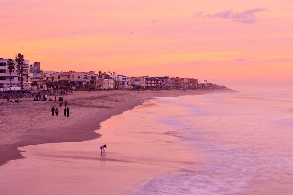 Imperial Beach San Diego Ca