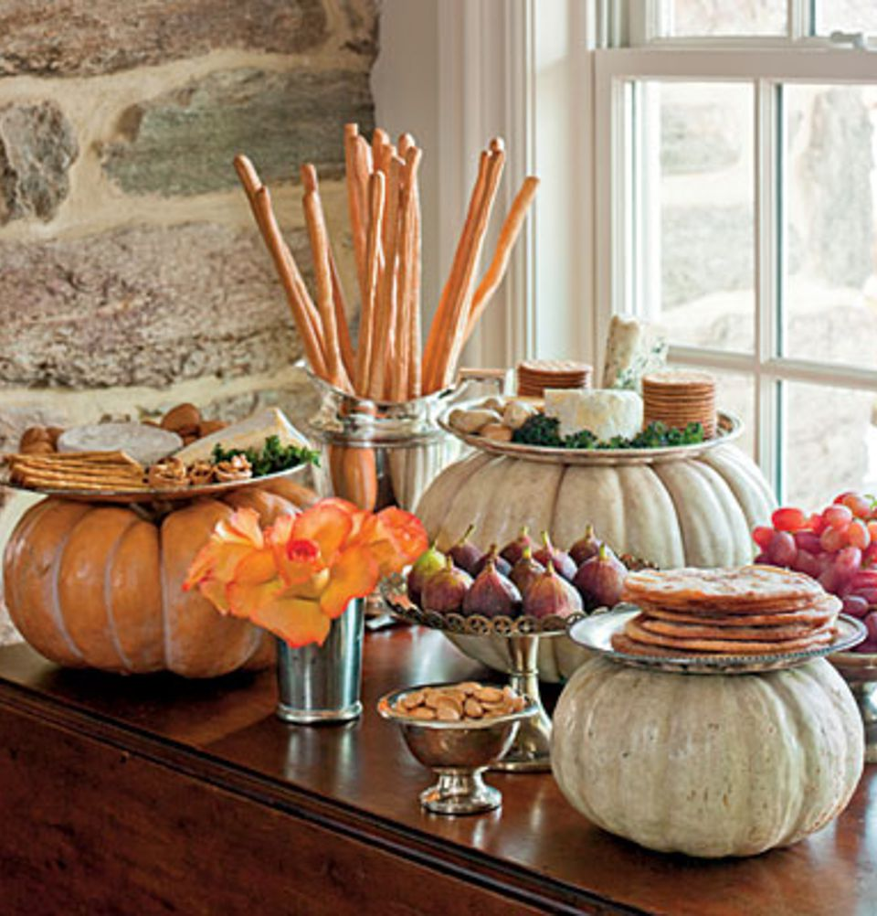 Pumpkin Buffet