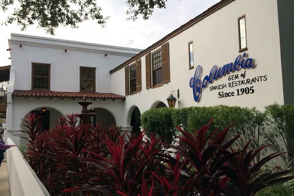 Asian Restaurant St Augustine Fl