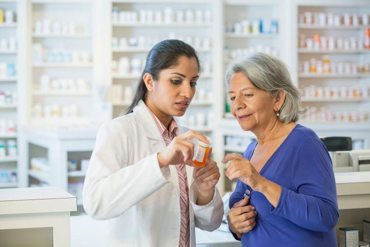 Sometimes Your Migraines Warrant a Prescription Medication.