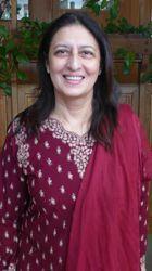 Begum Teja