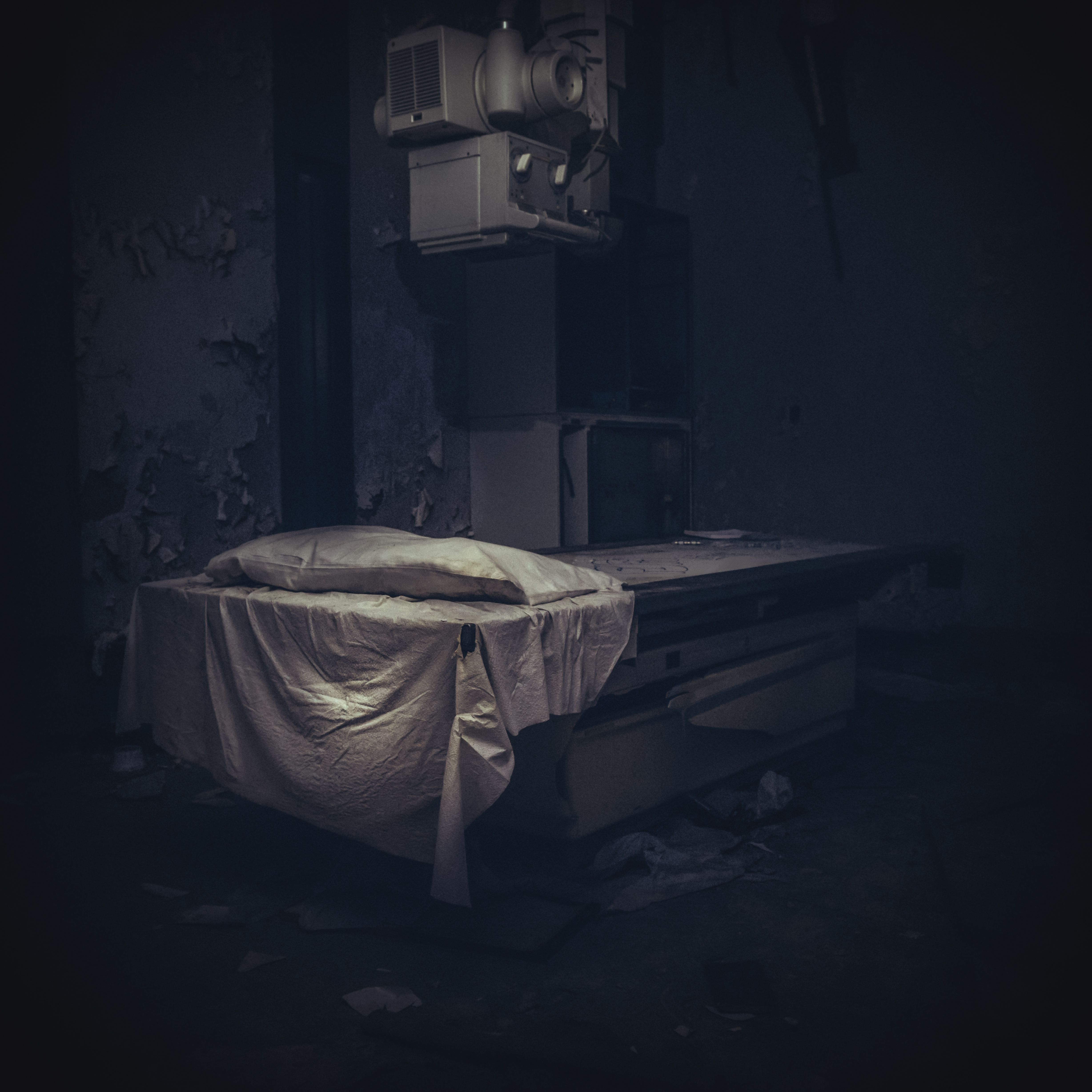 Most Haunted Places In The World With Stories: Inside The World's Most Haunted Hospitals