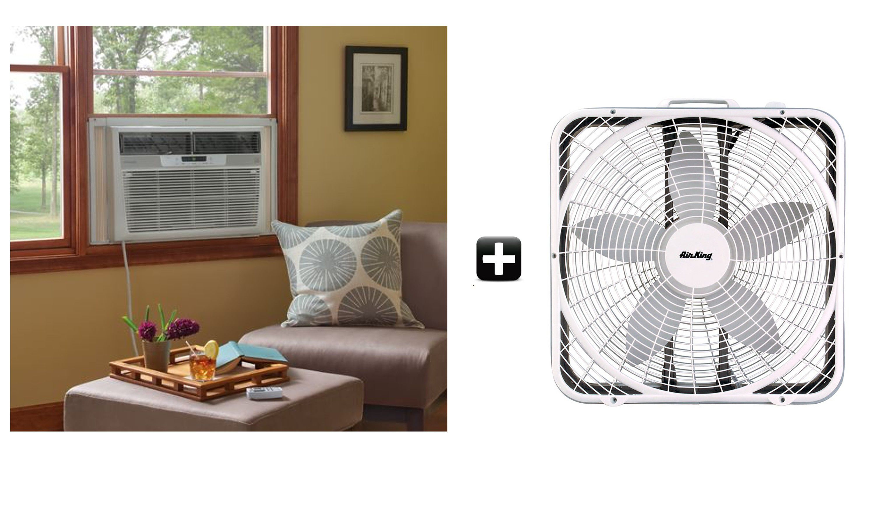 Improve Home Cooling With Window Air Conditioning Tricks