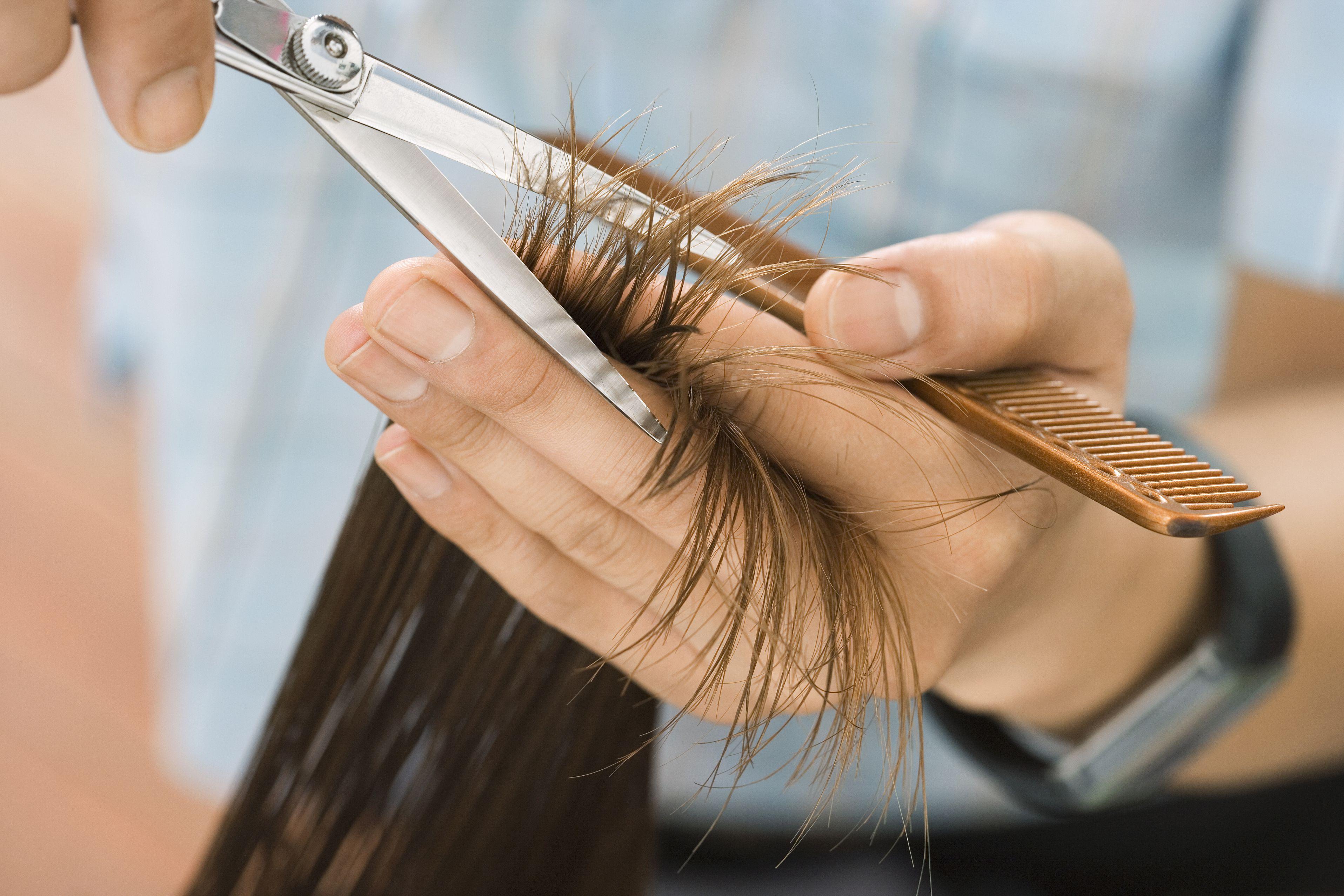 How Often Should Women Cut Their Hair