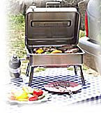 Grill-4-All Portable Grill