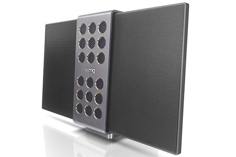 BENQ TreVolo Electrostatic Bluetooth Speaker - Speakers Open
