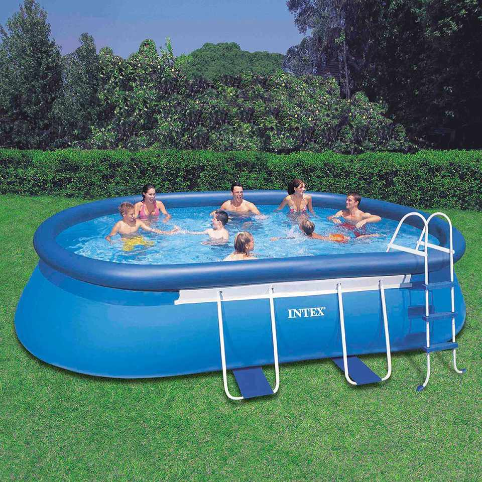 The Top Rated Above Ground Pools