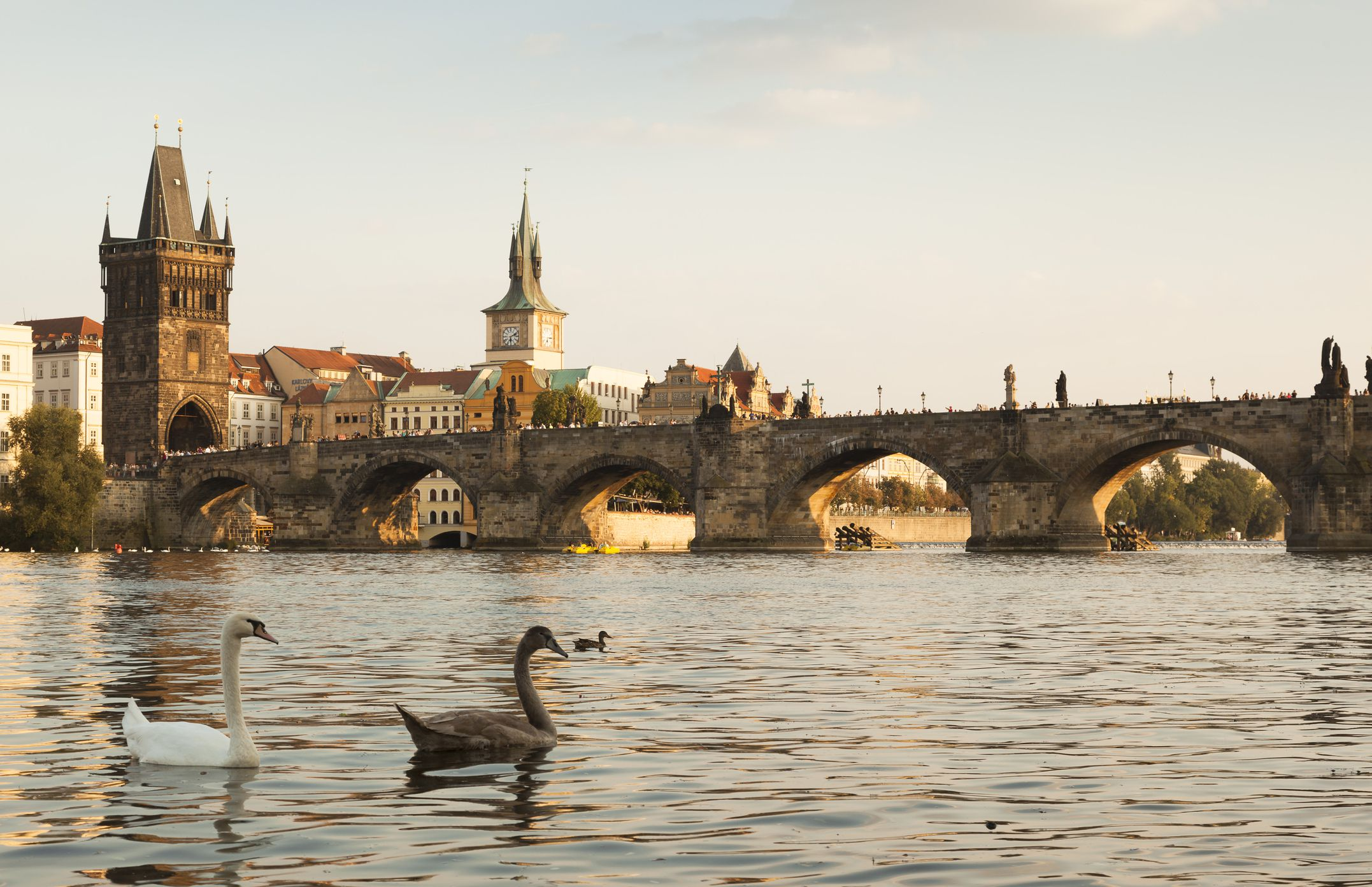 The top things to see in prague for Top ten prague