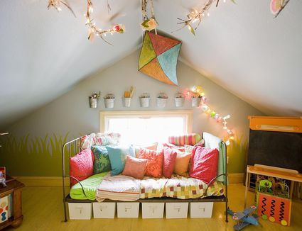 Ideas for Decorating Children\'s Bedrooms