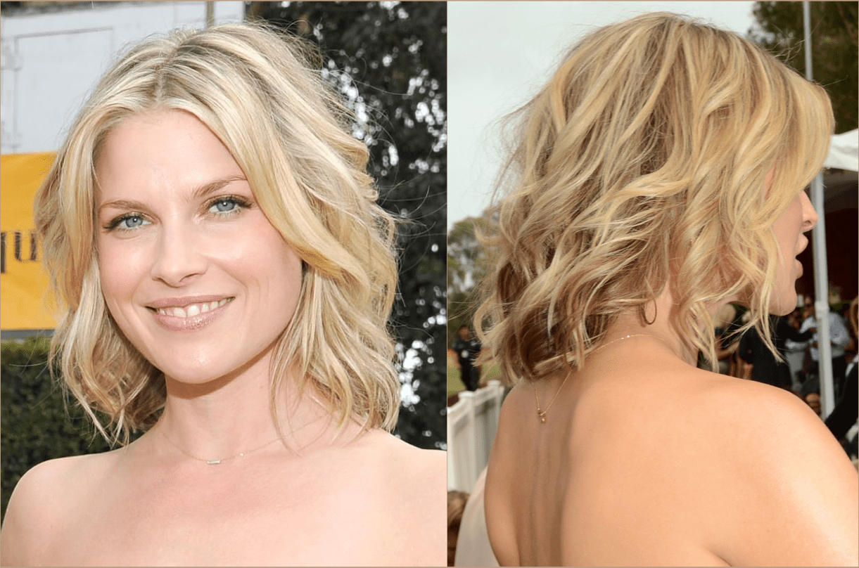 Hairstyles 2019: How To Nail The Medium-Length Hair Trend