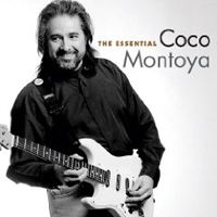Coco Montoya's The Essential Coco Montoya
