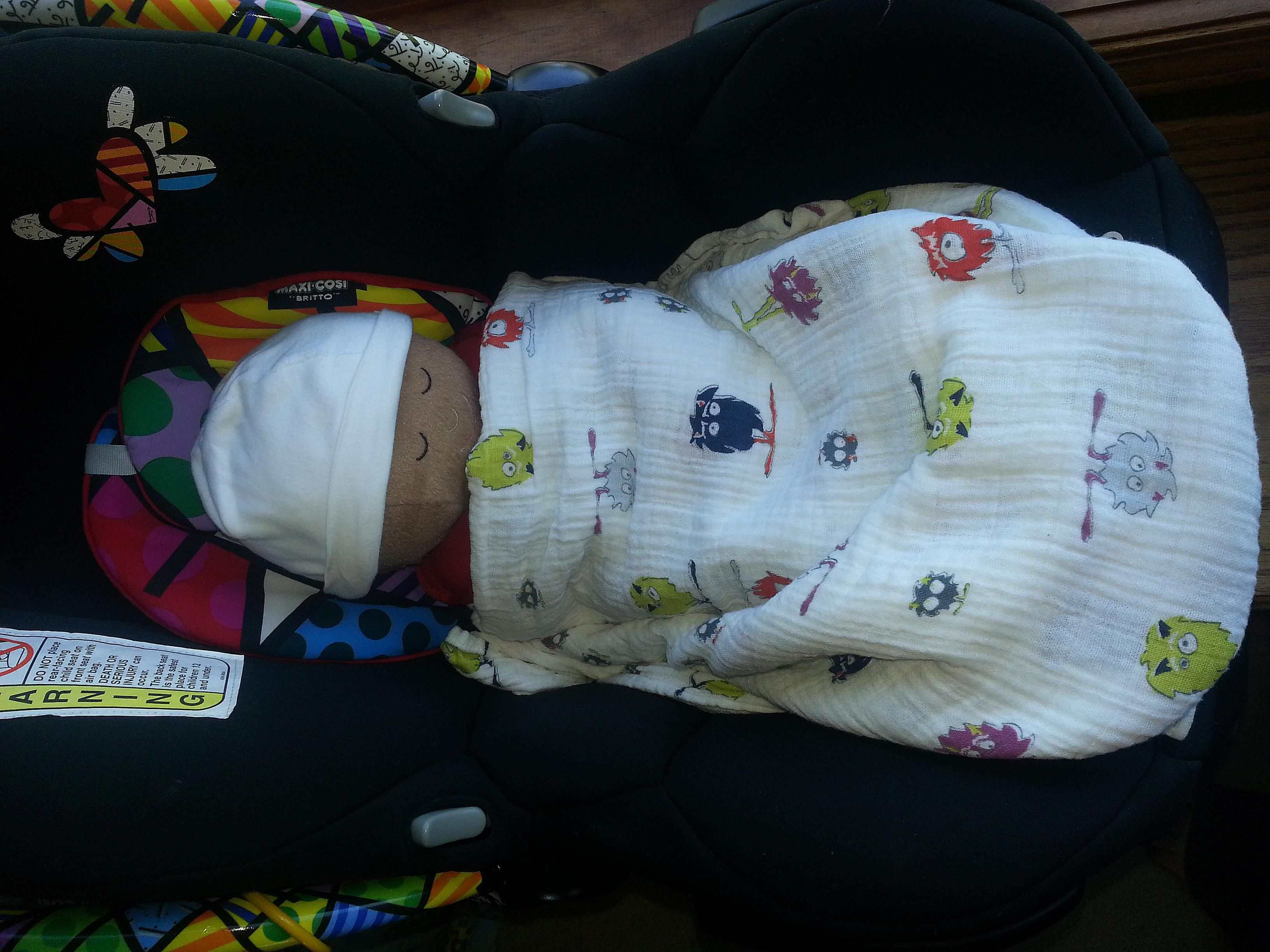 Is the Bumbo Seat Safe for Your Child