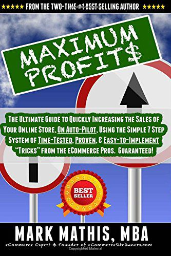Maximum Profits