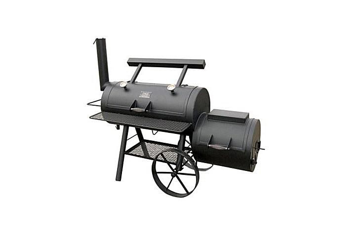 Horizon Smokers 20-Inch RD Special Marshal