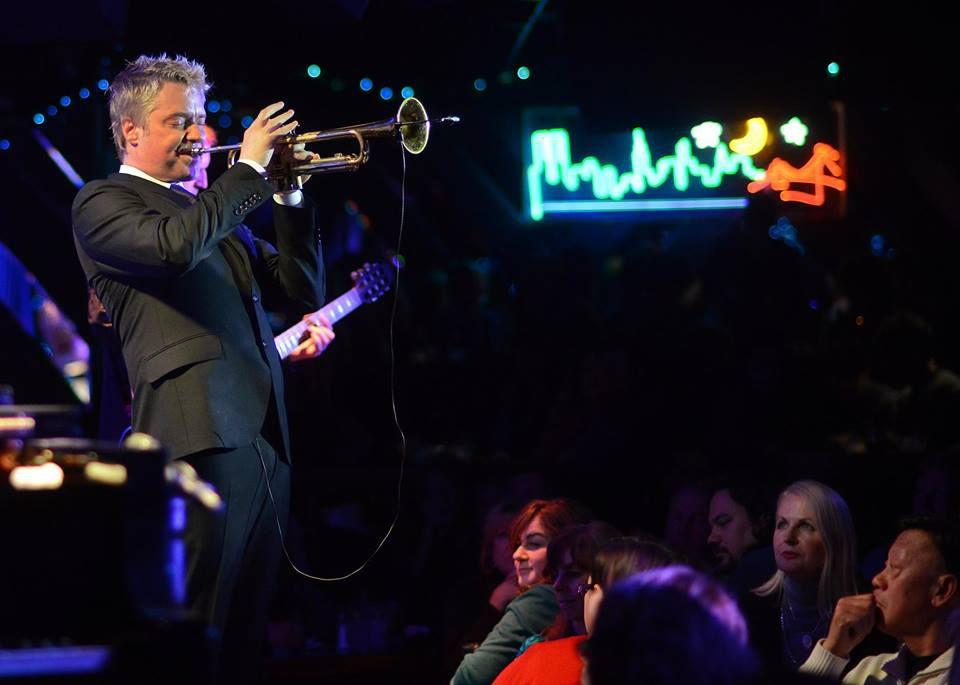 NYC's best jazz clubs