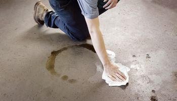 S And B Filters >> How To Apply Garage Floor Epoxy Like a Pro